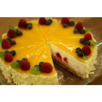 vaarika-kodujuustu kook.JPG