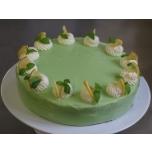 Sidruni-basiiliku tort 1,8kg