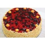 Marja-hapukoore tort 2,1kg