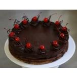 Kirsi-šokolaaditort 1,8kg