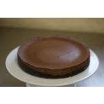 Šokolaadi juustukook 1,6kg